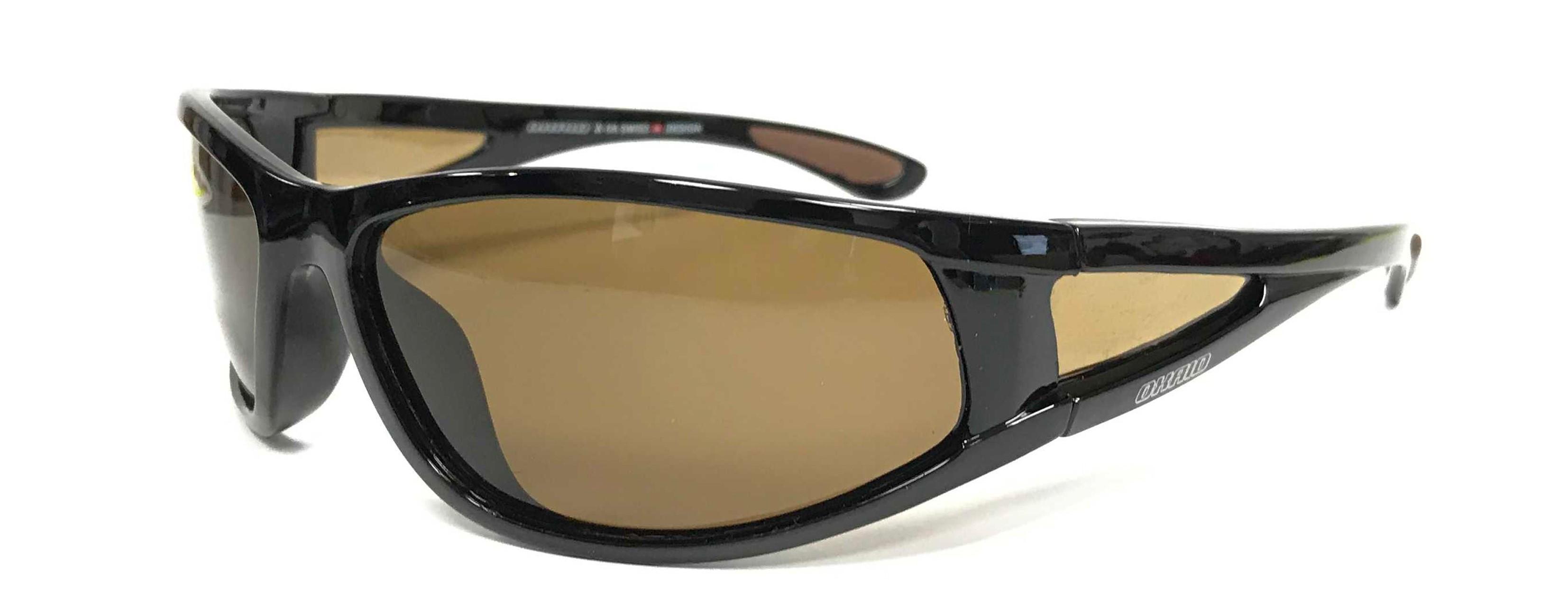 Oxaid okulary dla kierowców , okulary z polaryzacją
